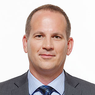 Florian Bock, estos Managing Director